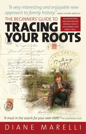 tracing-roots